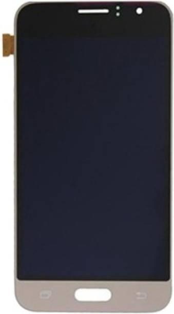 mPix Super AMOLED Mobile Display for Samsung Galaxy J1-J120 (2016)