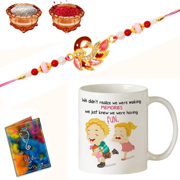 Plakasha creations Mug  Set