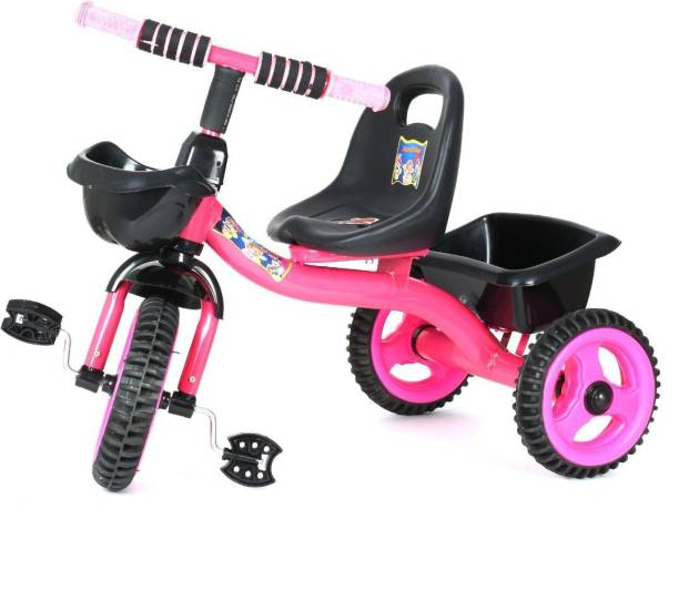 Kids Tricycle Online - Buy Tricycle For Kids Online At Best