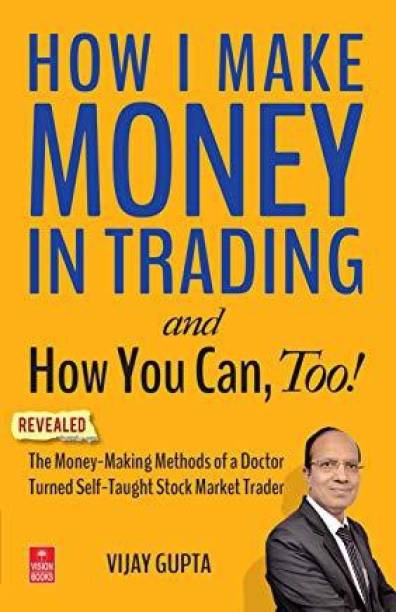 How I Made Money in Trading and How You Can, Too!