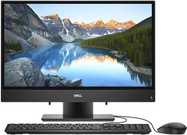 Dell Core i5  4  GB DDR4/1 TB/Windows 10 Home/21.5 Inch Screen