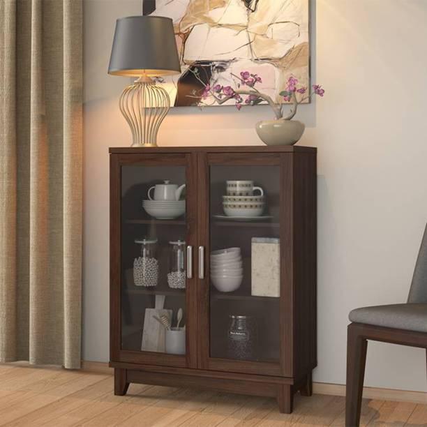 Urban Ladder Alton Engineered Wood Free Standing Cabinet