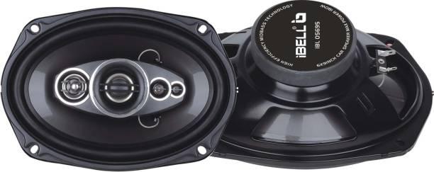 iBELL OS695 IBLOS695 Coaxial Car Speaker