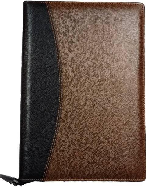 KITTU Faux Leather File folder