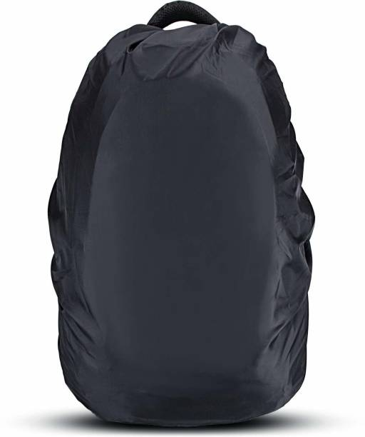 Vamsum VSRC0002 Waterproof, Dust Proof Laptop Bag Cover, School Bag Cover, Luggage Bag Cover, Trekking Bag Cover