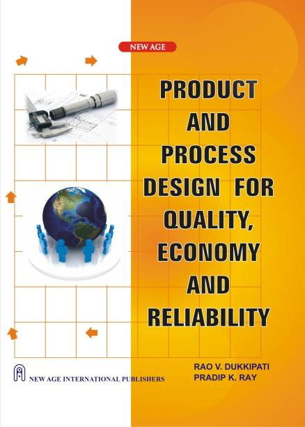 Product and Process Design for Quality with Solving Manual