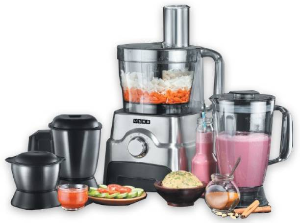 USHA FP 3811 1000 W Food Processor