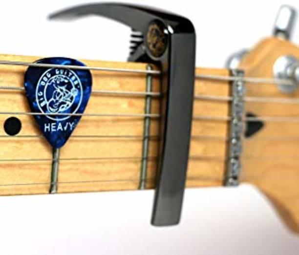 BOOMBOX CAPO_BRIDGE PIN Spring Guitar Capo