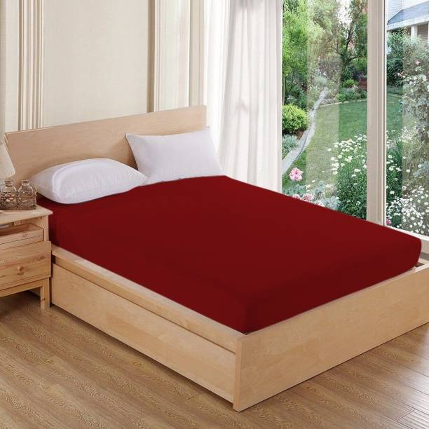 AVI Fitted King Size Waterproof Mattress Protector