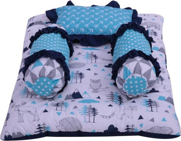 Bacati Cotton Bedding Set