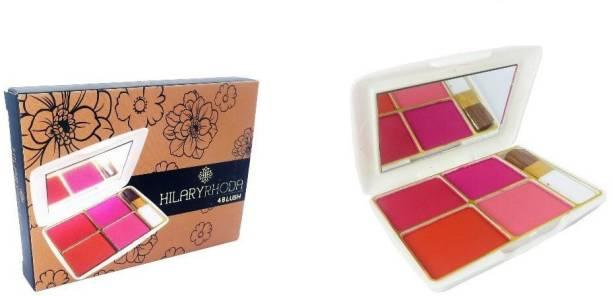 Hilary Rhoda 4 Color Blusher