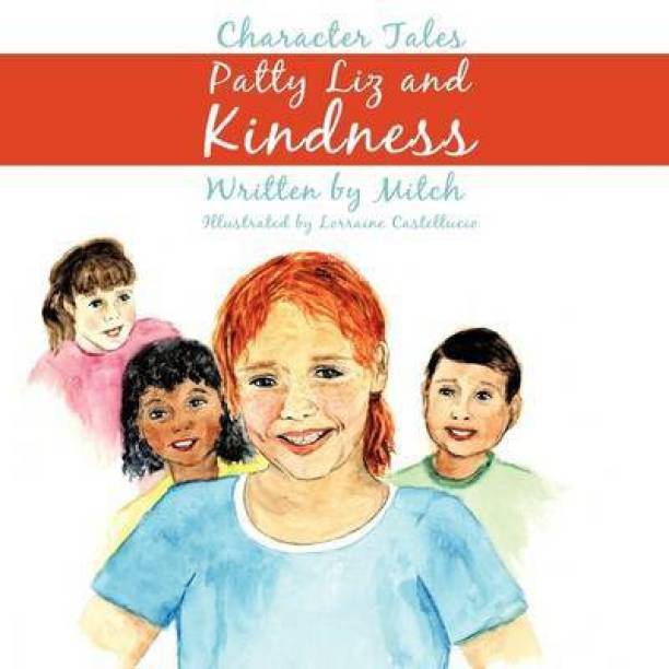 Patty Liz and Kindness
