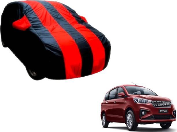 Flipkart SmartBuy Car Cover For Maruti Suzuki Ertiga (With Mirror Pockets)