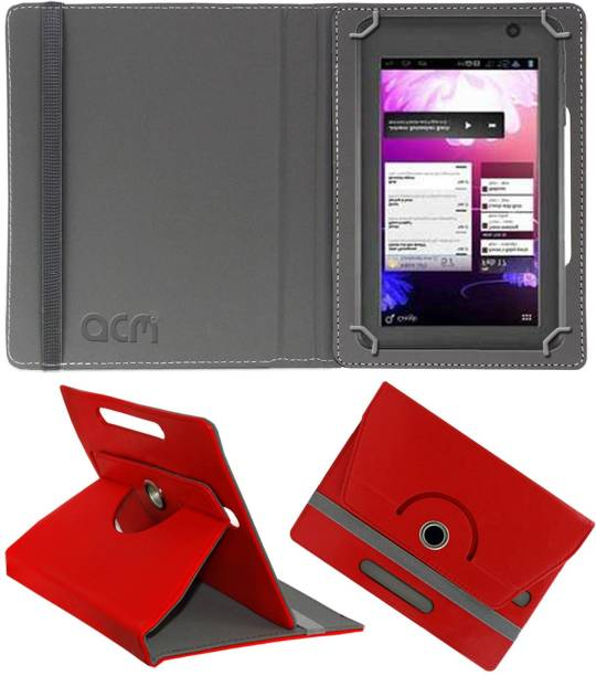ACM Flip Cover for Vizio Vz-K201
