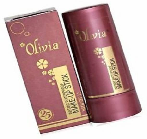Olivia INSTANT WATERPROOF MAKE-UP STICK (06PEACH ROSE) Concealer