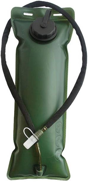 Red Hot WATER BLADDER Hydration Pack