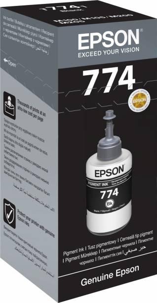 Epson 774series Black Ink Bottle