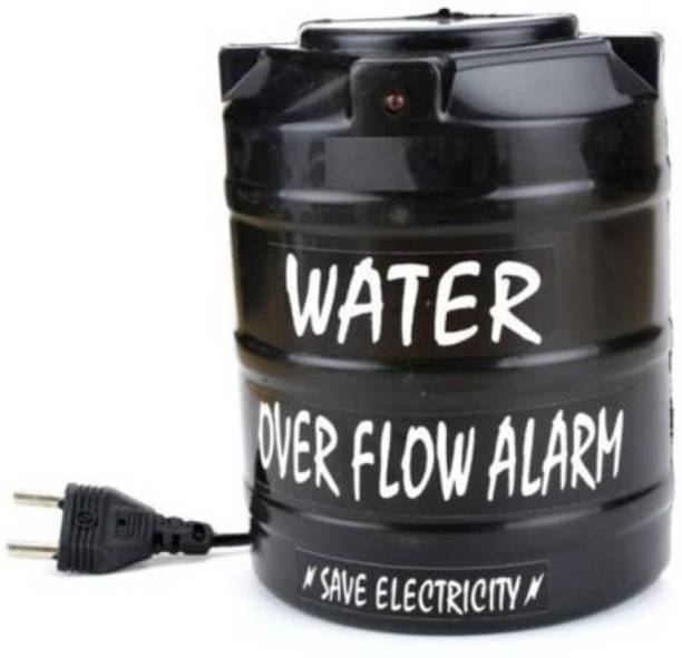 WDS Alarm Water Over Flow Tank Alarm With Voice Sound Wired Sensor Security System