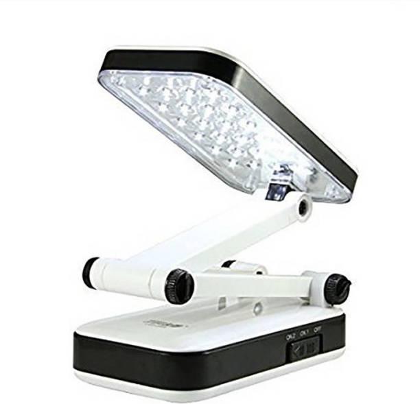 AKR LED DP 666S Table Lamp (0 mm, White) Table Lamp