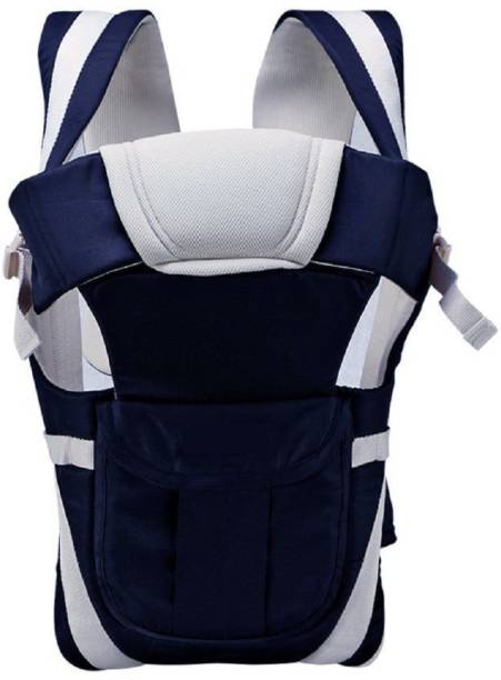 Welo High Quality Baby Carrier with Strong Belt 4 in 1 Position Baby Carrier