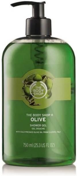 THE BODY SHOP Olive Shower Gel 750 ml