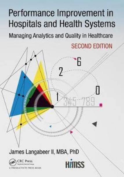 Performance Improvement in Hospitals and Health Systems