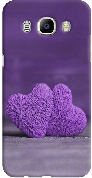 CLASSY CASUALS Back Cover for SAMSUNG GALXY ON 8