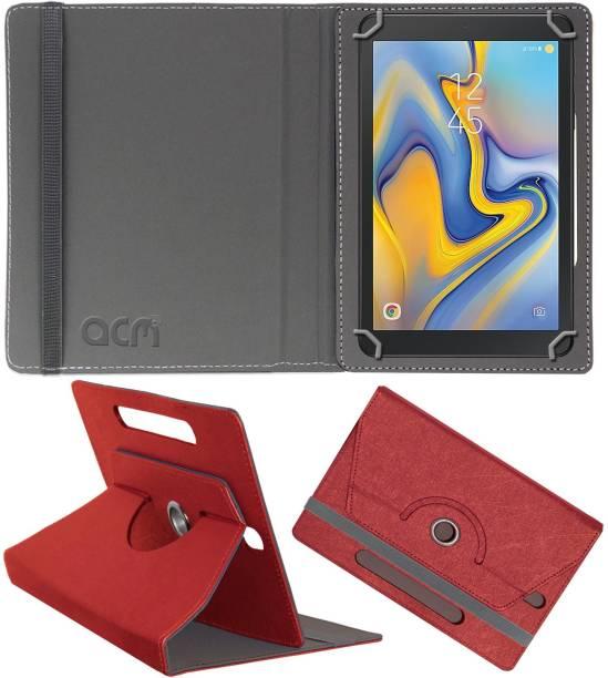 ACM Flip Cover for Samsung Galaxy Tab A 8 inch