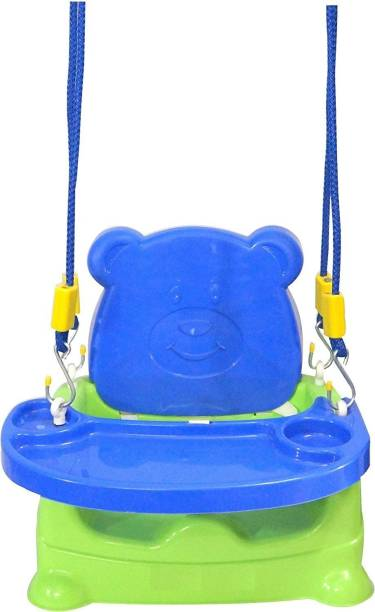 Honey Bee 5 in 1 Baby swing & Booster Chair