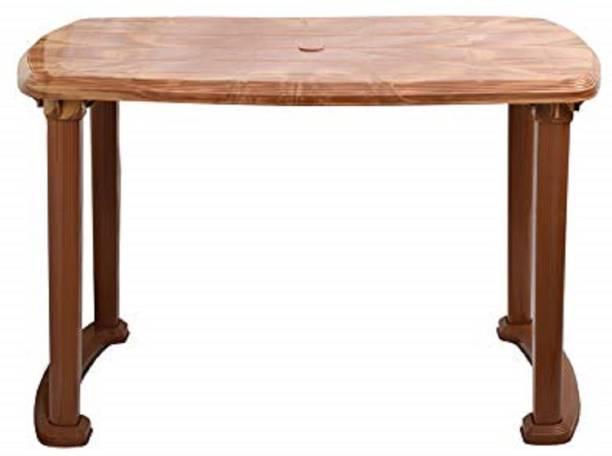 Nilkamal Plastic Coffee Table