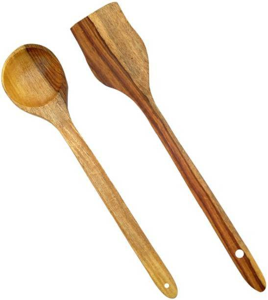 Triple S Handicrafts Wooden Wooden Spoon Set