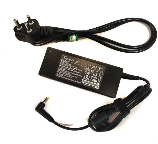 Regatech P243-M, P243-MG, P253-E 19V 4.74A Charger 90 W Adapter