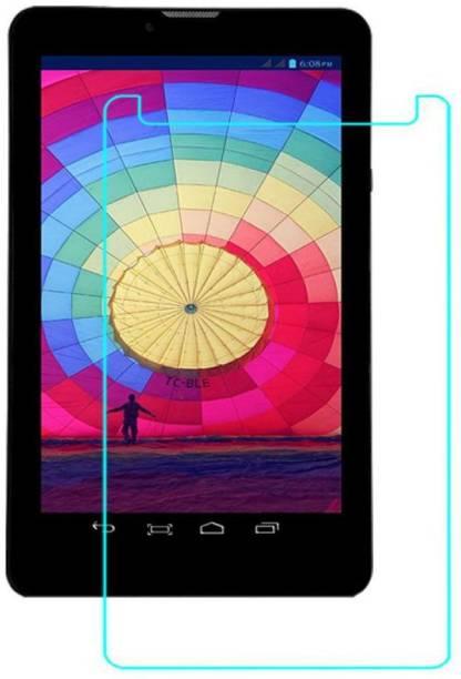 CHAMBU Tempered Glass Guard for Swipe W74 Tablet