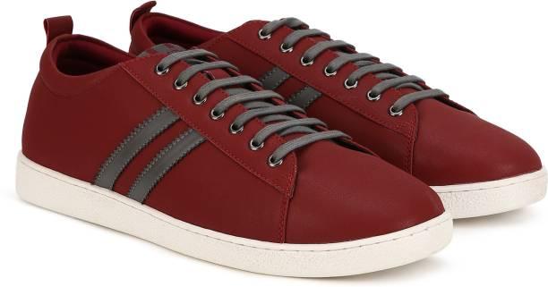 Bata Whitemen Sneakers For Men