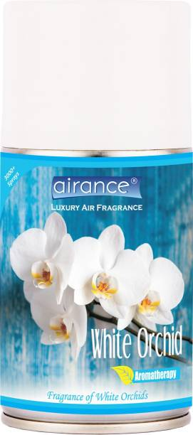 Airance White Orchid Refill, Spray, Automatic Spray