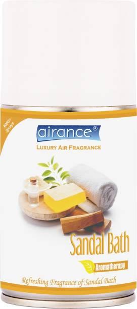 Airance Sandal Bath Refill, Spray, Automatic Spray