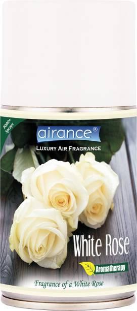 Airance White Rose Refill, Spray, Automatic Spray