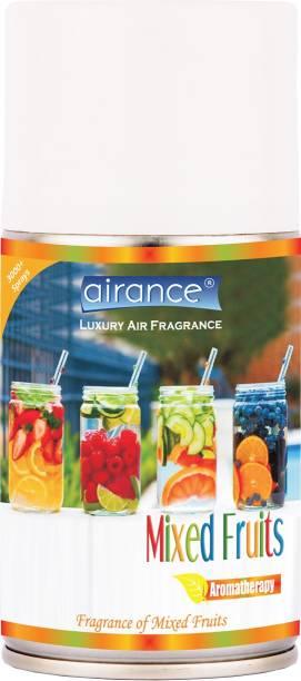 Airance Mixed Fruits Refill, Spray, Automatic Spray