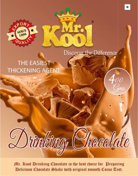 Mr.Kool Chocolate Powder (With Sugar) Cocoa Powder Cocoa Powder