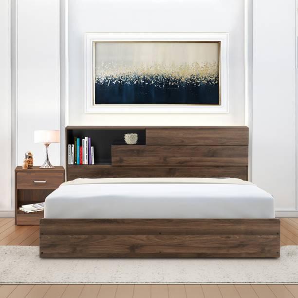 Bedroom Sets - Buy Bedroom Sets Online at Best Prices in ...