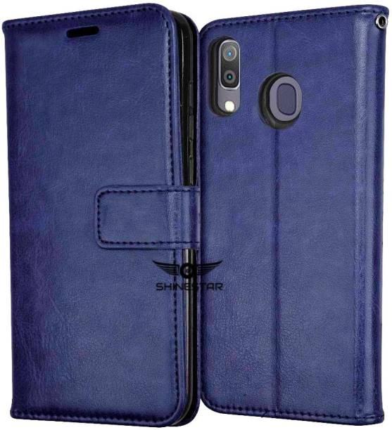 SHINESTAR. Back Cover for Samsung Galaxy A20, Samsung Galaxy A30, Samsung Galaxy M10S