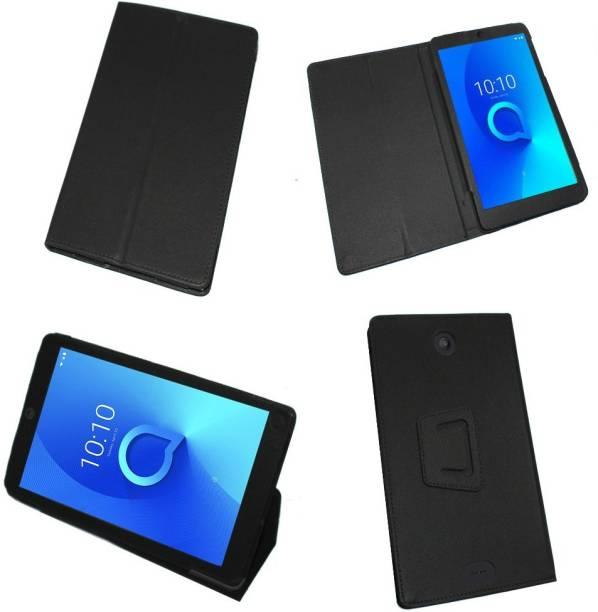 Gizmofreaks Flip Cover for Alcatel 3T 8 4G Tablet