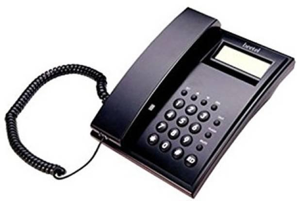 Beetel C51/M51 Corded Landline Phone with Display Corded Landline Phone