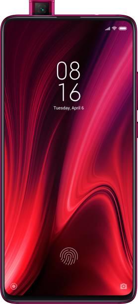 Redmi K20 Pro (Flame Red, 256 GB)