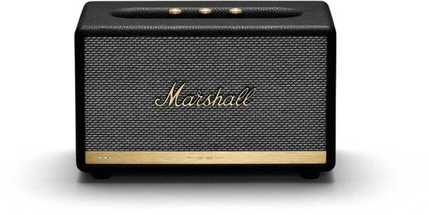 Marshall Acton Voice with the Google Assistant Built-in 60 W Bluetooth Speaker