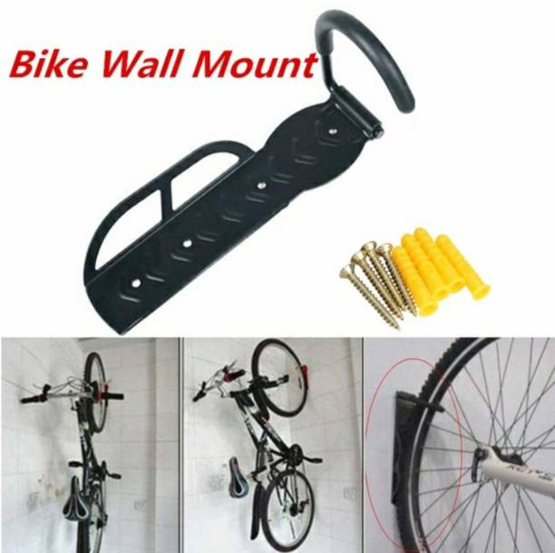 GADGET DEALS Cycle Wall Mount Stand Hook Holder Wall Hanger Display Vertical Stand Cycling Stand