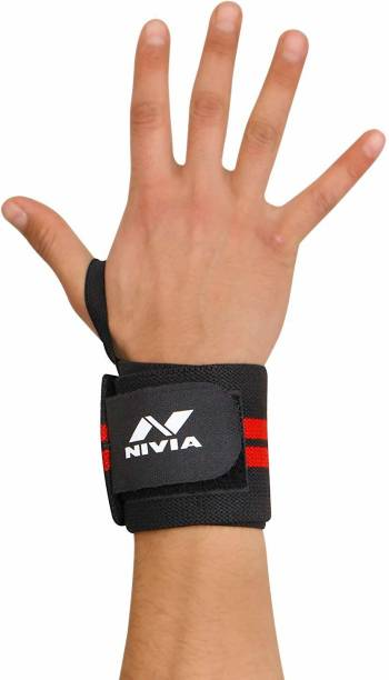 NIVIA Wrist Support 11041 Wrist Support