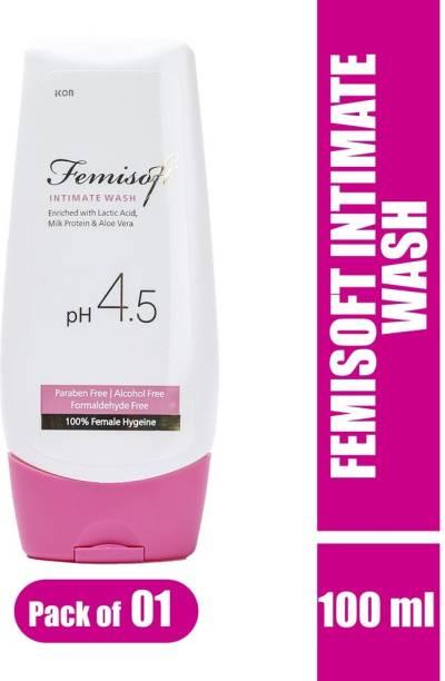 Femisoft Intimate Wash Intimate Wash