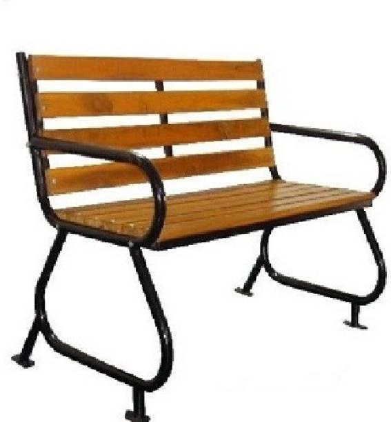 Kaushalendra Solid Wood 3 Seater