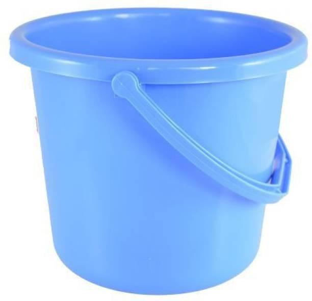 3D METRO SUPER STORE 10 L Plastic Bucket